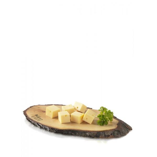 Plateau à fromage en bois Taille S, Planche Boska Nature