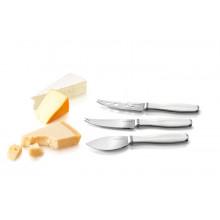 Lot de 3 couteaux à fromage Set BOSKA Ivoric