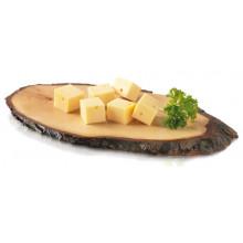 Plateau à fromage en bois Taille M, Planche Boska Nature