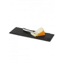 Planche à fromage en ardoise + Mini couteau inox Boska