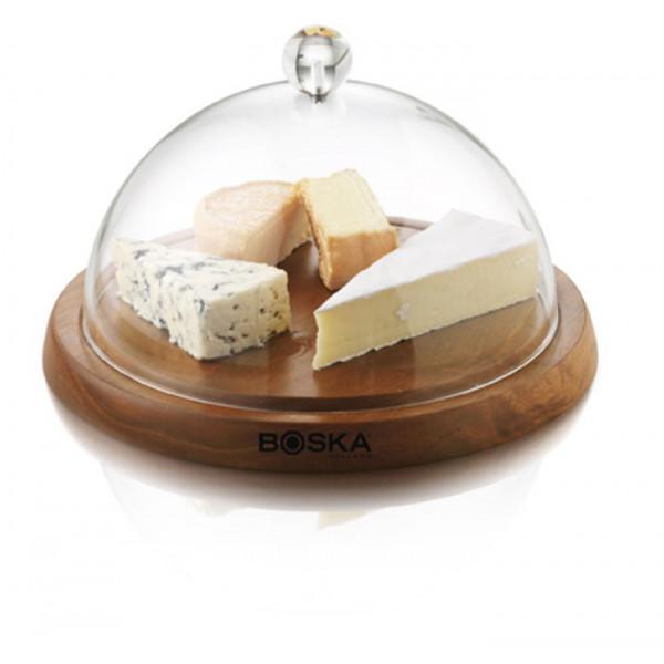 Cloche et plateau à fromage Boska Taste