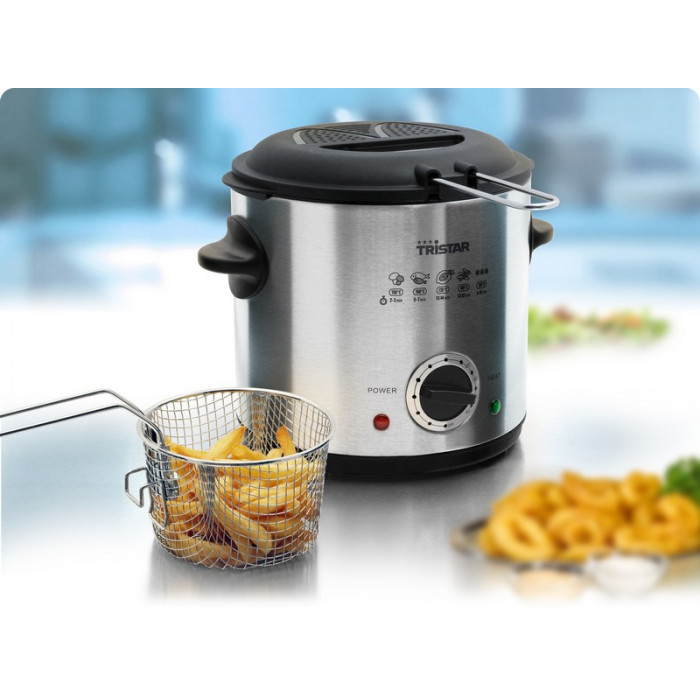 mini fondue friteuse 900w tristar raviday fromage. Black Bedroom Furniture Sets. Home Design Ideas
