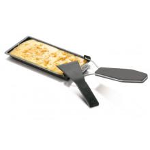 Barbeclette avec spatule Boska Cheese Milano
