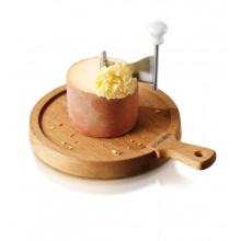 Girolle à fromage avec manche Boska Life