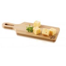 Planche à fromage en bois 29 x 12 cm Boska Geneva