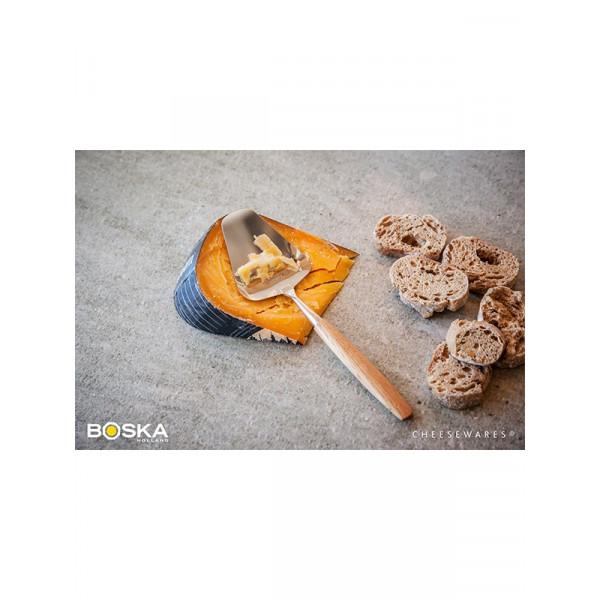 """Tranchette pour fromage à pâte dure et semi-dure """"Life"""" - BOSKA"""