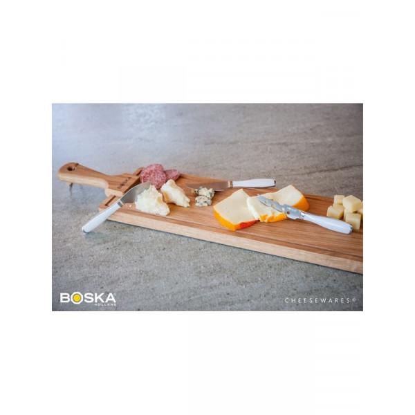 Lot de 4 couteaux à fromage