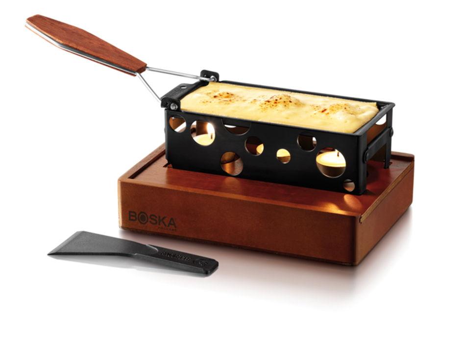 appareil raclette pour 2 personnes - mini raclette duo